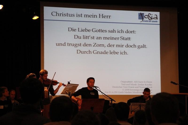 lobpreiszeit-mit-band