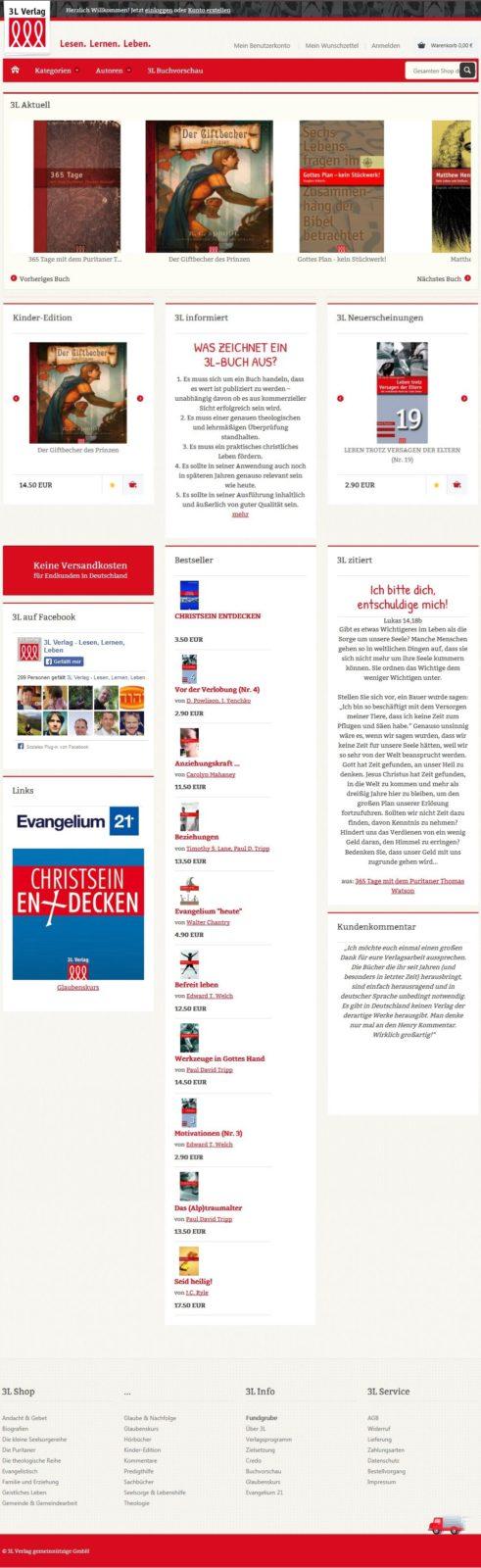 3l Verlag