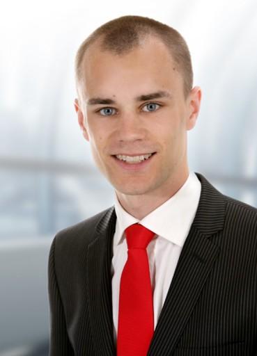 Benedikt Mankel