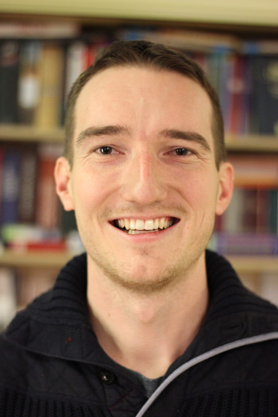 Alex Heistermann