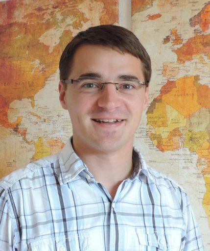 Boris Giesbrecht