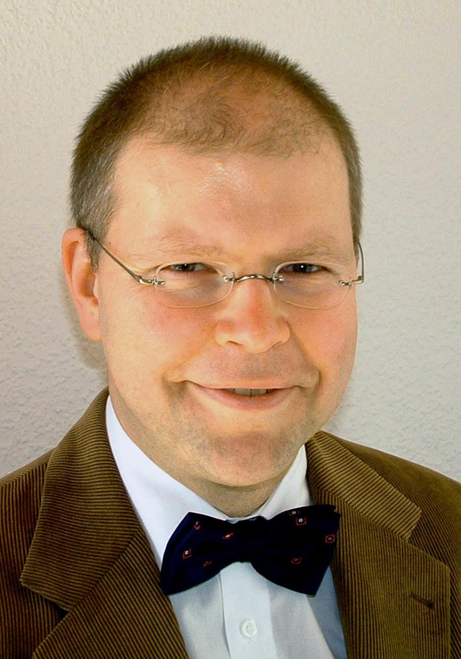 Ron Kubsch