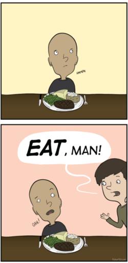 Adam4d.com Cartoon