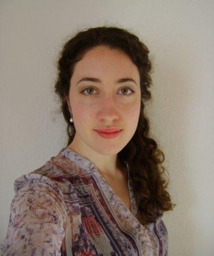 Vicky Parsons